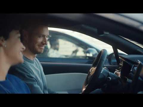 Renault CLIO Hybrid - Elektrifierar din körupplevelse
