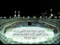 تلاوة مؤثرة للشيخ علي جابر رحمة الله من سورة النساء