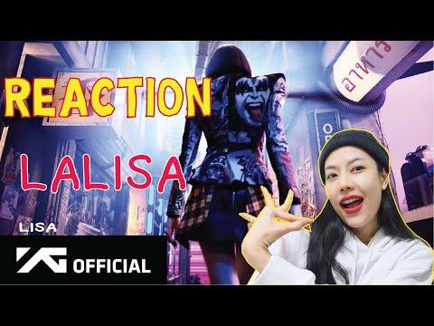 REACTION-LISA---LALISA-l-PREPH