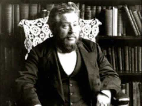 The Condescension of Christ! - Charles Spurgeon Sermon