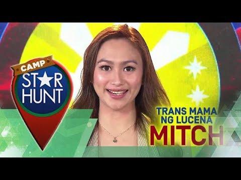 Camp Star Hunt: Mitch - Trans Mama ng Lucena
