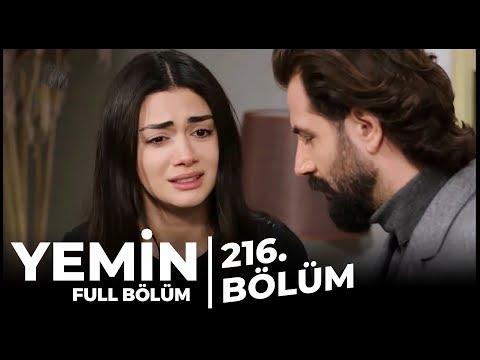 Yemin | 216. Bölüm