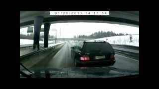 törkeä liikenneturvallisuuden vaarantaminen rangaistus