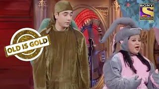 The Tale Of The Forest | Old Is Gold | Comedy Circus Ke Ajoobe - SETINDIA