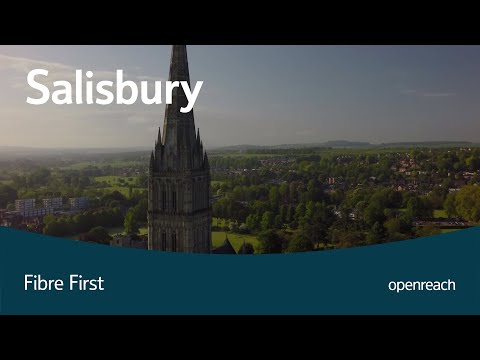 Salisbury Fibre First