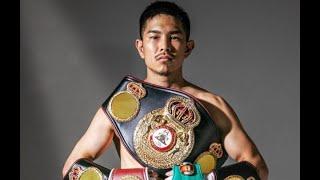 OMB ordena negociación de combate entre Kazuto Ioka vs. Francisco