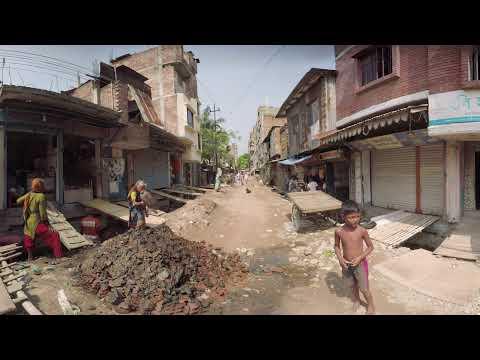 Ett brev från Barsha, en 360-video från Bangladesh
