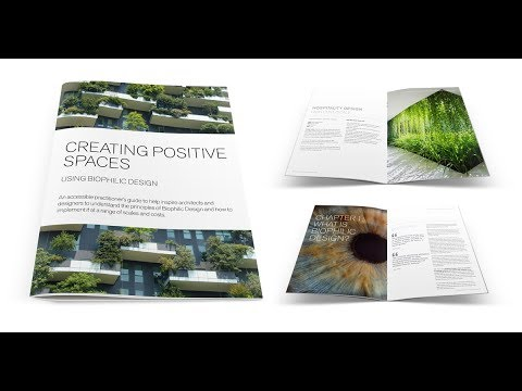 An Introduction to the Biophilic Design Guide