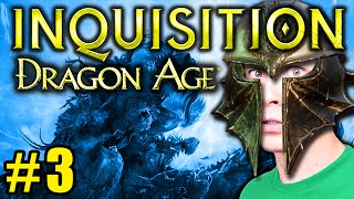 Let's Play DRAGON AGE INQUISITION Part 3 -