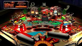 The Pinball Arcade - Xbox One Trailer