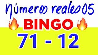 NÚMEROS PARA HOY 11/06/21 DE JUNIO PARA TODAS LAS LOTERÍAS....!! Números reales 05 para hoy....!!