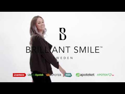 Brilliant Smiles munvårdsprodukter