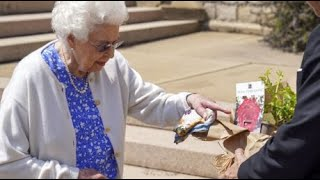 Le prince Philip aurait eu 100 ans: le bel hommage d'Elizabeth II à son défunt...