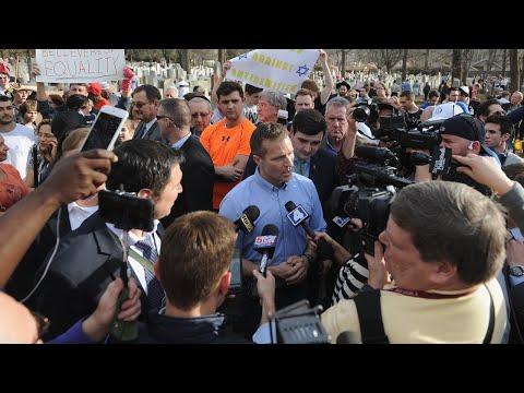 CNN: FBI probes possible coercion at Mo. Capitol