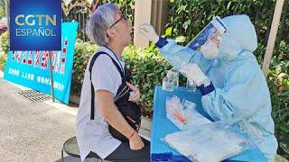 No se detectan casos asintomáticos de la COVID-19 el 31 de mayo en Wuhan