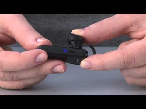 How to connect (pair) Jabra Classic to a mobile device.
