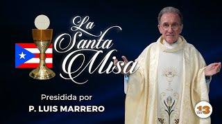 Santa Misa de Hoy Jueves, 8 de Abril de 2021