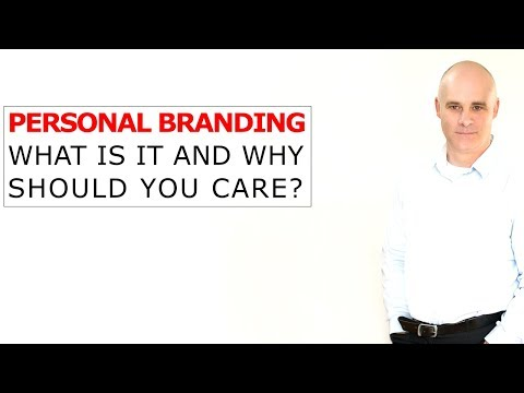 Introduction to personal branding