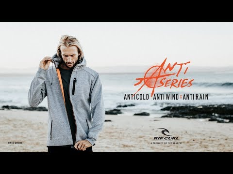Anti-Series Mens | 2019 Winter Collection