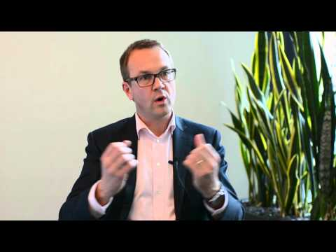 How traditional sectors are modernising in the digital age – AMP, Australia Post