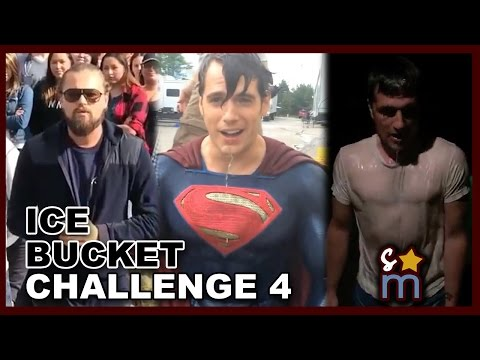 Best İce Bucket Challange Celebrity Funny Compilation 2014