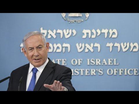 Sudán establece relaciones diplomáticas con Israel sumándose a Emiratos Árabes y Baréin