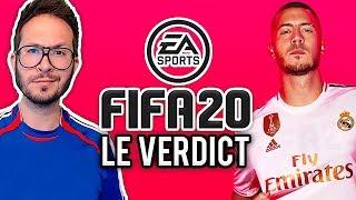 Vidéo-Test : FIFA 20 : mon test ?? La quantité plus que la qualité ? (Volta, FUT...)