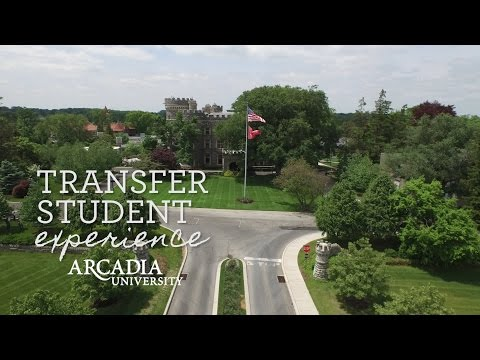 The Transfer Student Experience