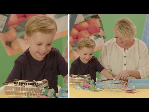 marksandspencer.com & Marks and Spencer Voucher Code video: M&S | Little Shop Collectables Unwrapping