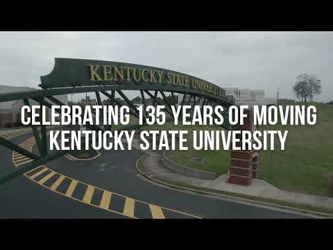 Kentucky State University: 135 Years of Impact
