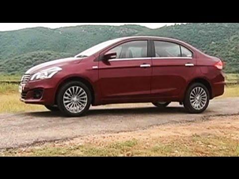 Old Car Dealers >> Maruti Ciaz review Video - 1811