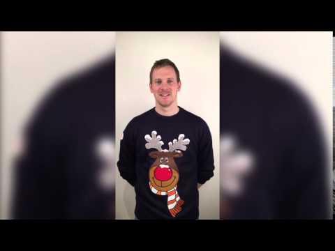 Funny Christmas Joke #11