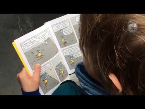 Vidéo de Emmanuel Guibert