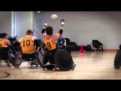 WS NSW Promo Video