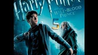 Прохождение Harry Potter and the Half-Blood Prince - часть 5