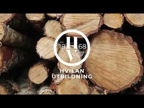 Hvilan Yrkeshögskola - Praktisk skog- och naturvård