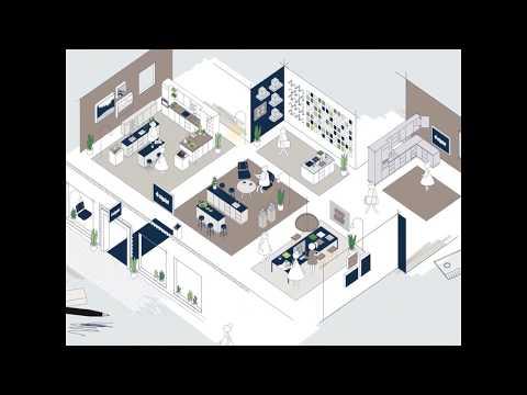 Sigdal Kjøkken - konseptbutikk Studio Sigdal City Lade