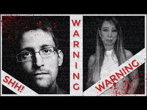 This NEW Dire Warning Issued By Edward Snowden Is Sending Shockwaves Through The Internet