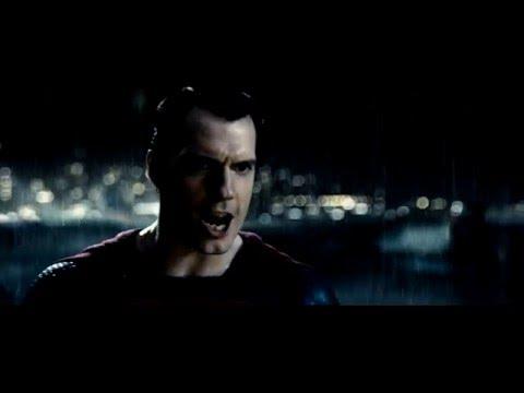 """Batman v Superman: El Amanecer de la Justicia - Spot 30"""" HD"""