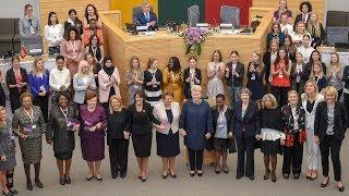 """Prezidentė atidaro pasaulinį Moterų politikos lyderių forumą """"Jau laikas: 100 priežasčių veikti"""""""