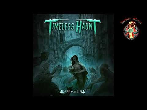 Timeless Haunt - Dark For Life (2021)