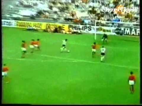 ألمانيا ـ المغرب : 2ـ1 (0ـ1)