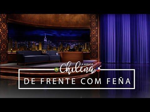 Invasão: La Mirada Chilena entrevista a Fê e revela segredos | 3ª temp.
