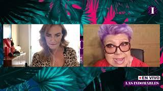 Las Indomables de Patricia Maldonado - Cap 116 - EN VIVO ????