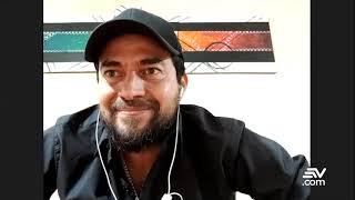Jaime Iván Kaviedes sobre el estreno de ¡Sí se puede!: