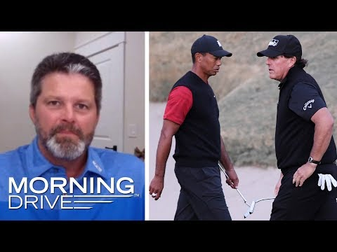 Will Tiger Woods, Phil Mickelson face off during PGA Tour hiatus? | Morning Drive | Golf Channel