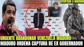 NICOLAS MADURO LE LLEGO LA HORA DE SALIR - JOE BIDEN Y PRESIDENTES LISTOS PARAACTUAR EN VENEZUELA