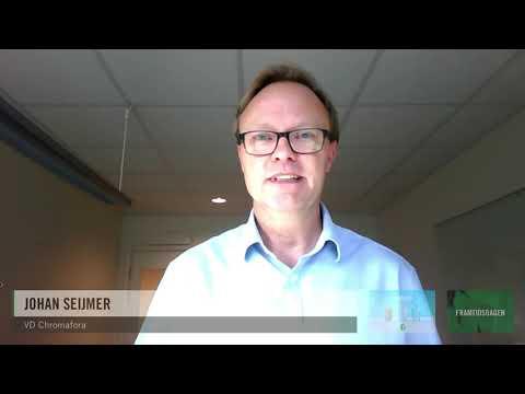 Framtidsdagen2020 Johan Seijmer