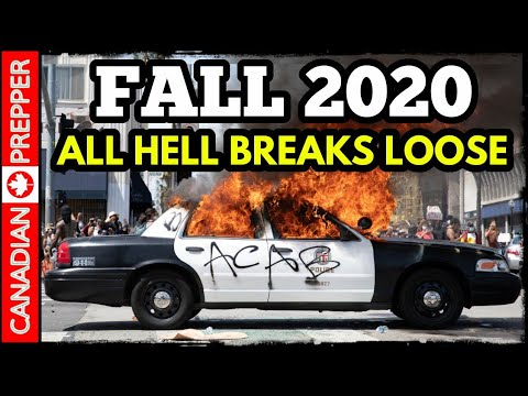 Gold Explodes: Prepare for SHTF Second Wave Chaos