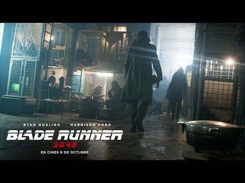 BLADE RUNNER 2049. Descubre el universo de Blade Runner 2049. En cines 6 de octubre.